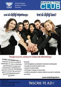 Club Marketing afis2