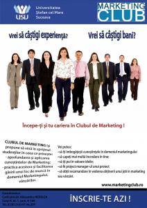 Club Marketing afis3